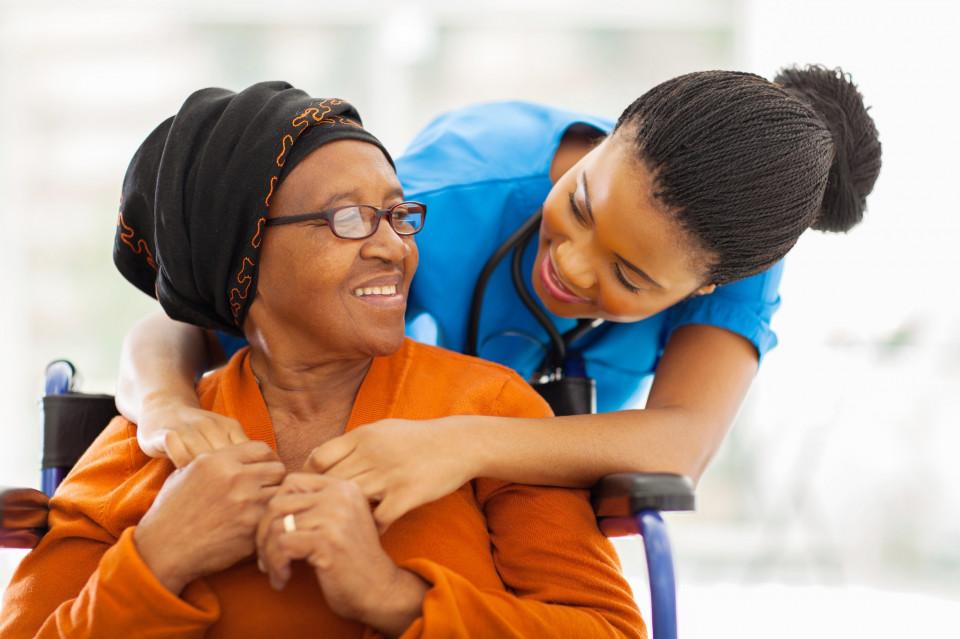 pre-hospitalization-care