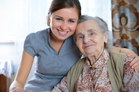 Find Home Care for Elderly in the New Haven, CT Area