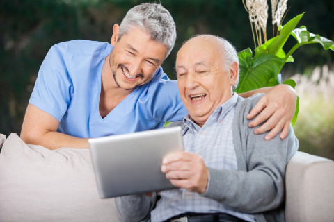 Home Care Tips: Cyber Monday Safety