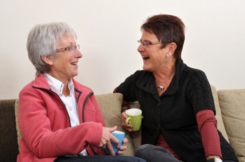 Relaxation Techniques for Family Caregivers