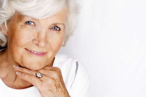 Staying 'Young' with the Help of Positive Senior Care