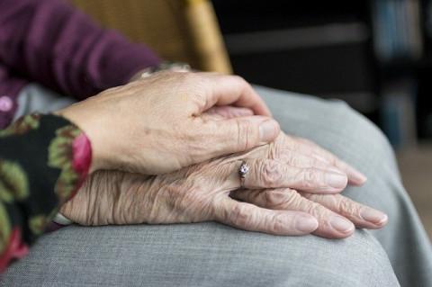 When Seniors Need Extra Help